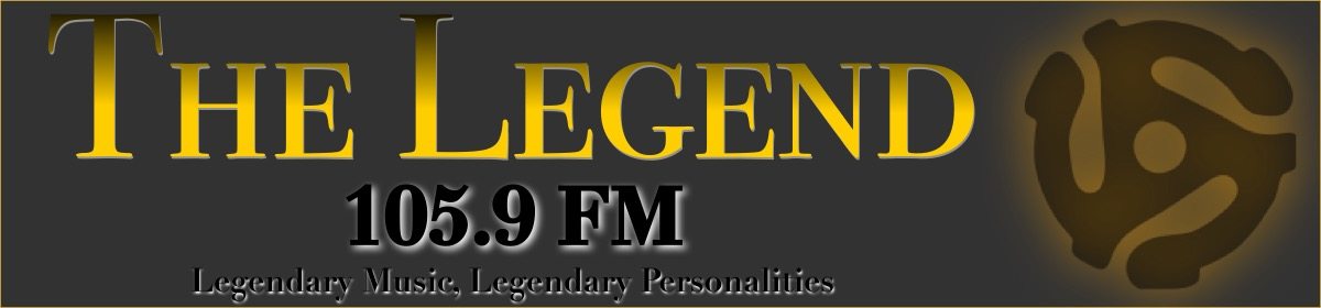 The Legend Radio-105.9 THE LEGEND